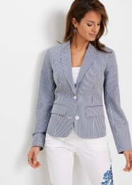 Blazer in seersucker, bpc selection