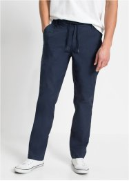 Pantaloni chino con laccetto, bpc bonprix collection