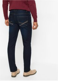 Jeans multistretch con cinta comfort, bpc selection