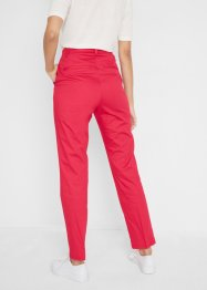 Pantaloni in tessuto operato, bpc bonprix collection