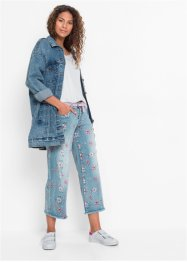 Jeans culotte, RAINBOW