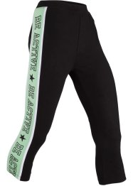 Pantaloni capri per sport, bpc bonprix collection