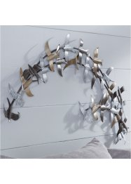 Decorazione da parete con uccelli, bpc living bonprix collection