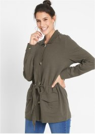 Cardigan in jersey Maite Kelly, bpc bonprix collection