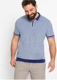 Polo con taglio comfort, bpc bonprix collection