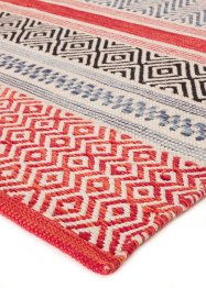 Tappeto kilim a righe, bpc living bonprix collection