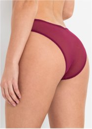 Tanga (pacco da 4), bpc bonprix collection