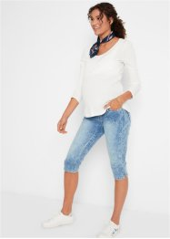 Jeans capri prémaman, bpc bonprix collection
