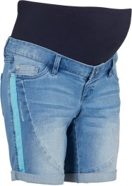 Bermuda di jeans prémaman, bpc bonprix collection