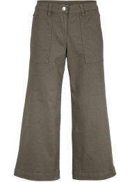 Pantaloni culotte, bpc bonprix collection