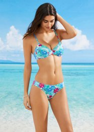 Bikini sostenibile con ferretto (set 2 pezzi), bpc bonprix collection