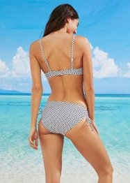 Bikini con ferretto (set 2 pezzi), bpc bonprix collection
