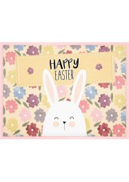 Zerbino con scritta Happy Easter, bpc living bonprix collection