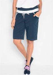 Shorts in felpa livello 1, bpc bonprix collection