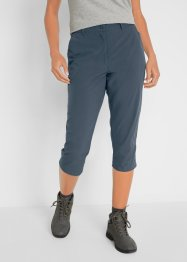 Pantaloni capri funzionali, bpc bonprix collection