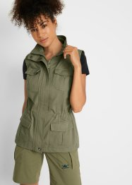 Gilet sportivo, bpc bonprix collection