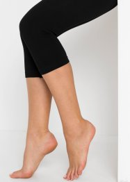 Leggings modellanti capri senza cuciture livello 2, bpc bonprix collection