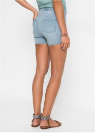 Hotpants di jeans, RAINBOW