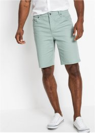 Bermuda elasticizzati classic fit, bpc bonprix collection