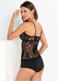 Top in pizzo, BODYFLIRT