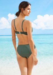Bikini minimizer con ferretto (set 2 pezzi), bpc bonprix collection