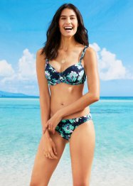 Reggiseno bikini con ferretto, bpc bonprix collection