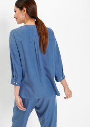 Blusa in tencel, bpc selection premium