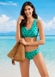 Reggiseno bustier bikini, bpc bonprix collection