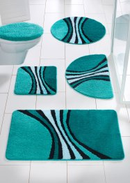 Tappeto da bagno con righe, bpc living bonprix collection