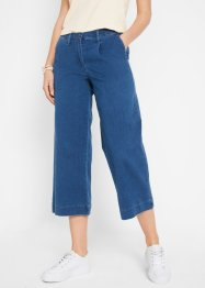 Jeans cropped loose fit, bpc bonprix collection
