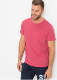 T-shirt con taschino, bpc bonprix collection