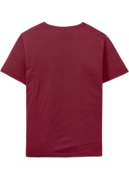 T-shirt (pacco da 3), bpc bonprix collection
