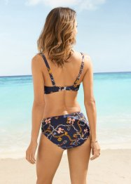 Bikini a balconcino con ferretto (set 2 pezzi), bpc selection