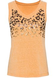 Top con paillettes, BODYFLIRT