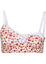 Reggiseno allattamento in cotone biologico, bpc bonprix collection - Nice Size