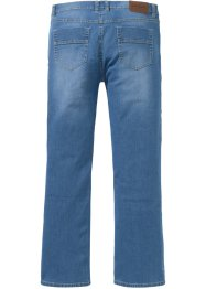 Jeans softstretch slim fit bootcut, John Baner JEANSWEAR