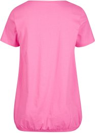 T-shirt in cotone, bpc bonprix collection