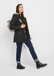 Parka foderato, bpc bonprix collection