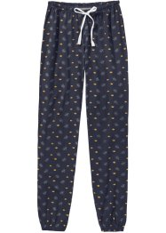 Pantaloni per pigiama, bpc bonprix collection