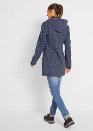 Cappotto corto moderno in softshell, bpc bonprix collection