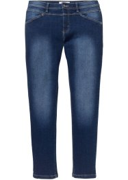 Jeans powerstretch regular fit tapered, John Baner JEANSWEAR