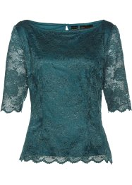 Blusa in pizzo, bpc selection premium