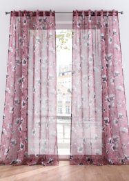 Tenda a fiori (pacco da 1), bpc living bonprix collection