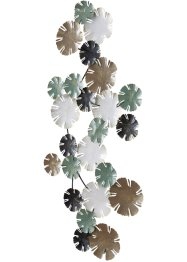 Decorazione da parete con fiori, bpc living bonprix collection