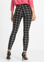 Leggings a quadri, BODYFLIRT