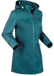 Giacca fantasia in softshell, bpc bonprix collection