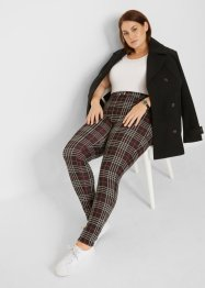 Leggings principe di Galles, bpc bonprix collection