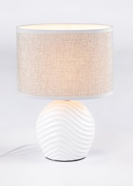 Lampada da tavolo, bpc living bonprix collection