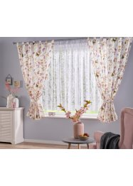 Tenda jacquard (pacco da 1), bpc living bonprix collection