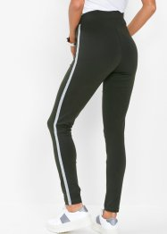 Leggings con bande glitterate, bpc selection